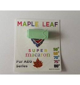 Maple Leaf Super Macaron Bucking 50 ° (AEG / SRS)