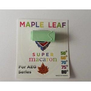 Maple Leaf Super Macaron HopUp Gummi 50 ° (AEG / SRS)