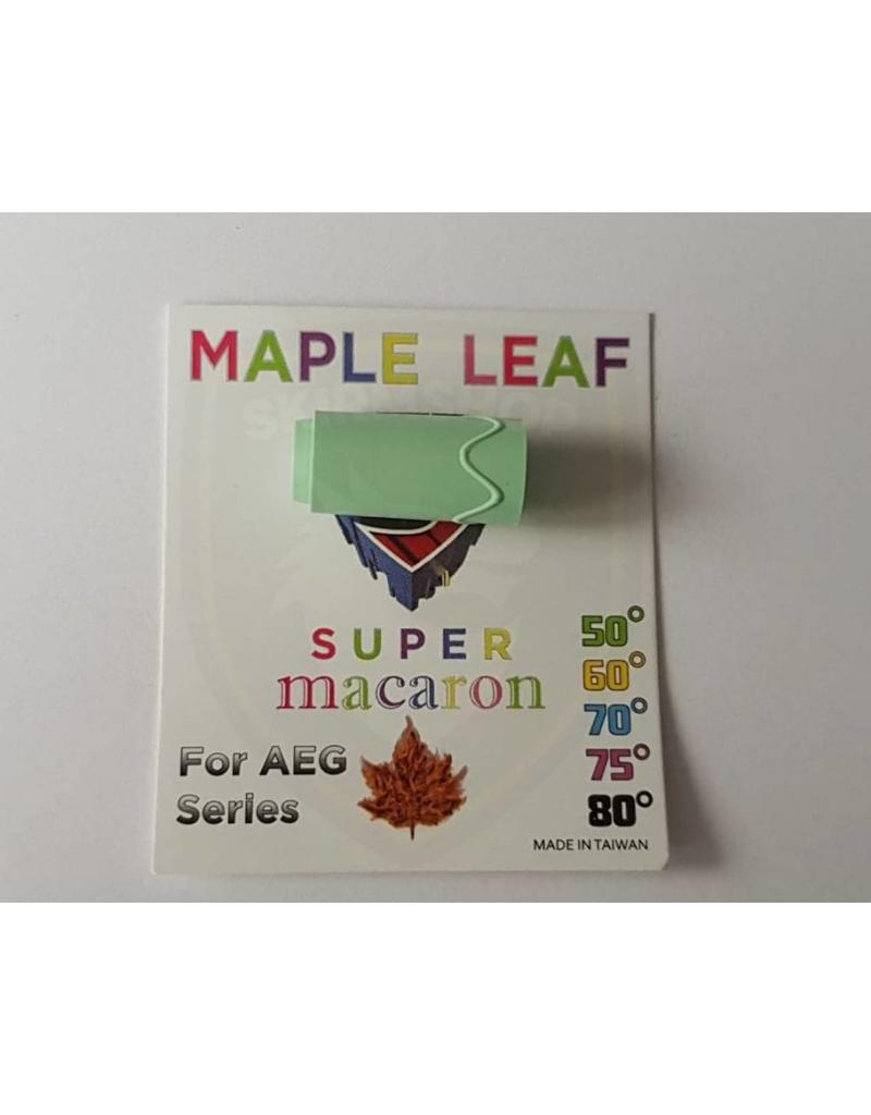Maple Leaf Super Macaron Bucking 50° (AEG/SRS)