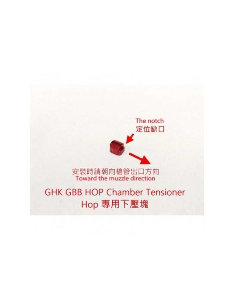 Maple Leaf GHK - SIG553 Hopup CNC