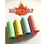 Maple Leaf HOT SHOT (GBB to AEG bucking)