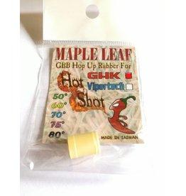 Maple Leaf Hot Shot 60° HopUp Gummi für GHK