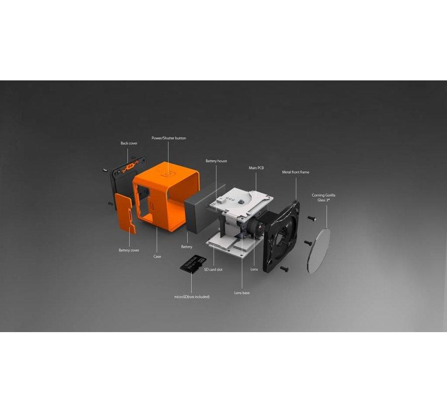 Runcam 3s Box Glass replacement - Skirmshop