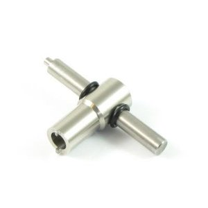 LeesPrecision Stainless Steel Valve Key For Pistol Magazines