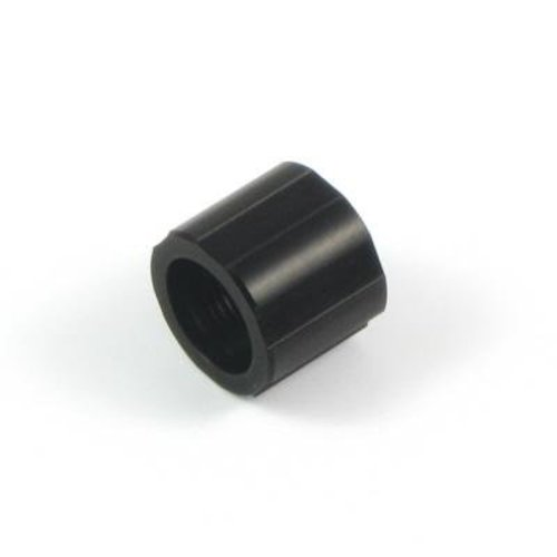 LeesPrecision 16mm CW Fluted Thread Protector