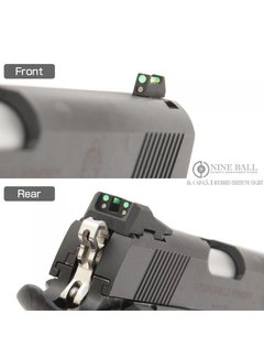 Nine Ball Hi-CAPA 5.1 Hybrid Tritium Sight