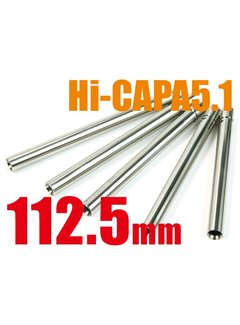 Nine Ball Hi-CAPA 5.1 112.5mm 6.00mm Power Barrel