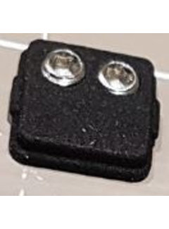 Hadron Designs MK23 Socom NBB Modular TDC Twin Screw Plate