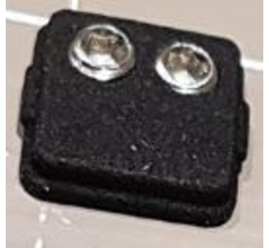 MK23 Socom NBB Modular TDC Twin Screw Plate