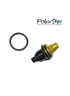 Polarstar Fusion Engine Low-Flow Poppet GOLD