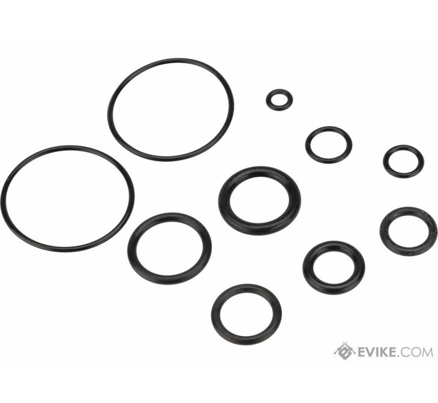 O-ring Set for F2 HPA Engines