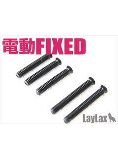 Nine Ball Electrical Fixed Mechanical GEARBOX Reinforced Screw