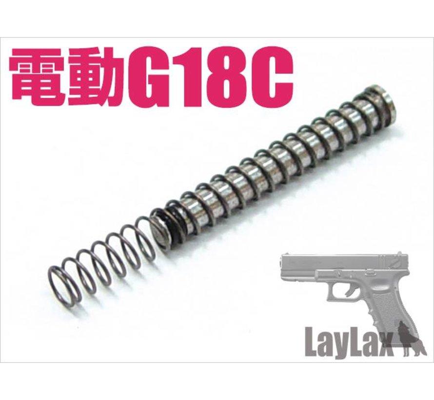 Nine Ball Electric Glock 18C Air Seal Nozzle Guide Set - Skirmshop