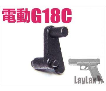Nine Ball Elektrische Glock 18C Hard Tappet Cam
