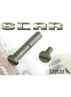 Nine Ball Rahmen Sicherungsstift der SCAR-Serie