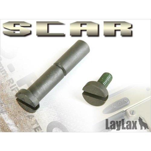Nine Ball SCAR Series Hard Frame Lock Pin
