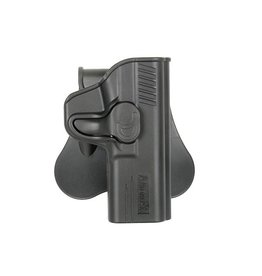 Amomax M&P9 Right Hand Holster