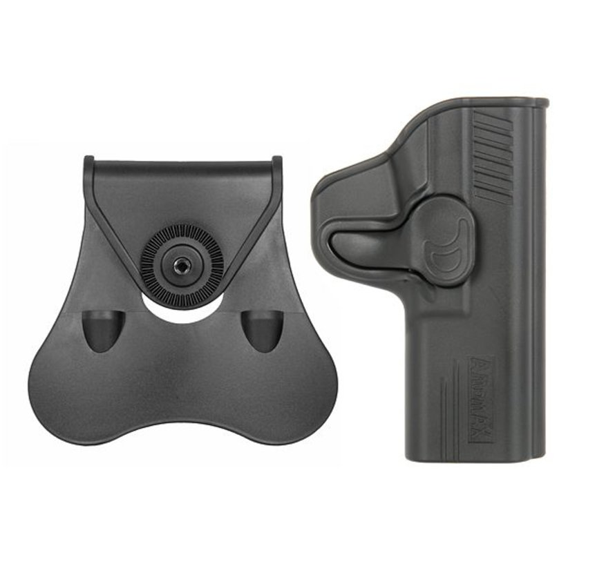 M&P9 Right Hand Holster