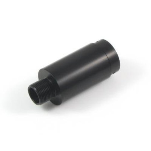 LeesPrecision 14mm CCW Thread Adapter For KSC/KWA MP9