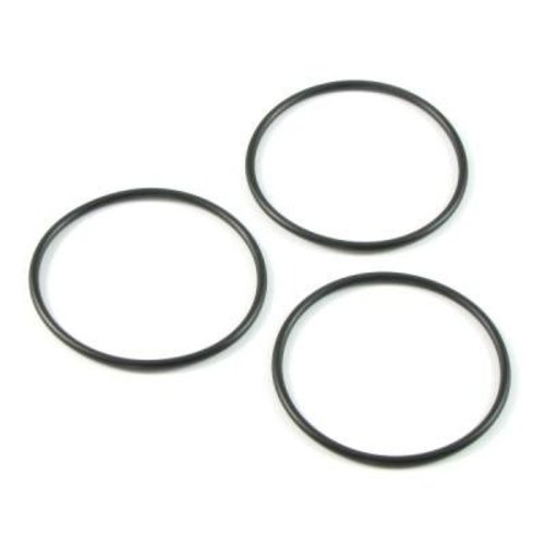 LeesPrecision Base Plate O-Ring For Tokyo Marui M870 Gas Tanks (Pack Of 3)