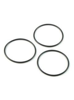 LeesPrecision Base Plate O-Ring For Tokyo Marui Breacher Gas Tanks (Pack Of 3)