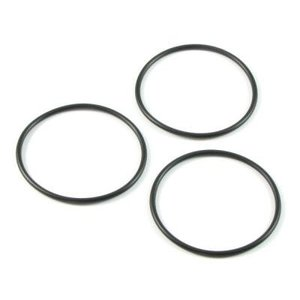LeesPrecision Base Plate O-Ring For Tokyo Marui KSG Gas Tanks (Pack Of 3)