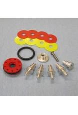LeesPrecision Adjustable Airbrake Piston Head Pro Pack