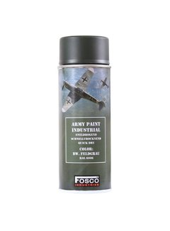 Fosco Army Paint BW. Field Grey RAL 6006