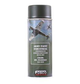 Fosco Armeefarbe BW. Feld Grau RAL 6006