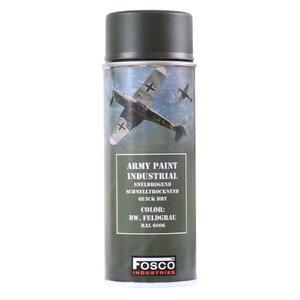 Fosco Army Paint BW. Field Grey RAL 6006