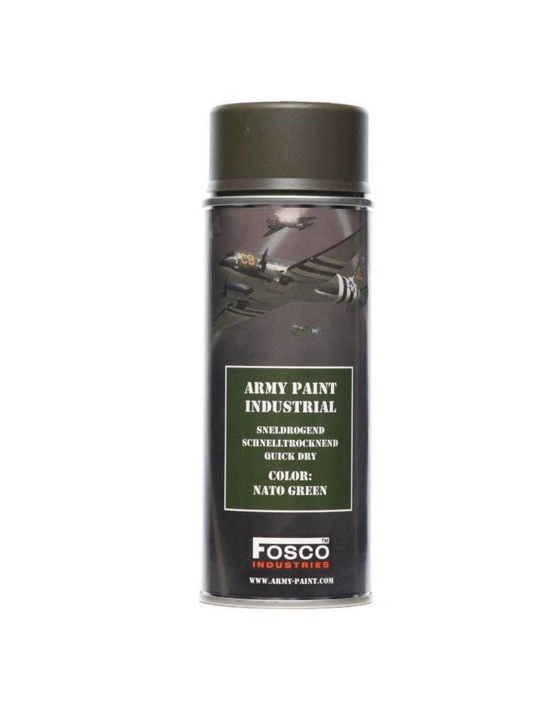 Fosco Army Paint NATO Green