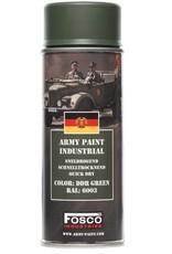Fosco Armeefarbe DDR Grün RAL 6003