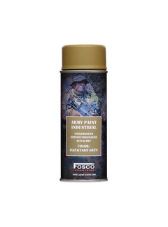 Fosco Army Paint Flecktarn Green