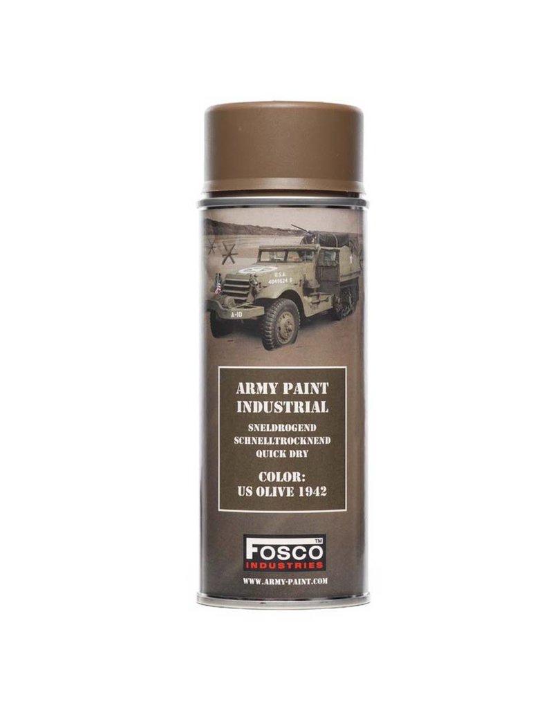 Fosco Army Paint US Olive 1942