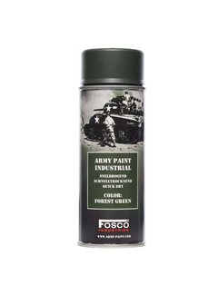 Fosco Army Paint Forest Green