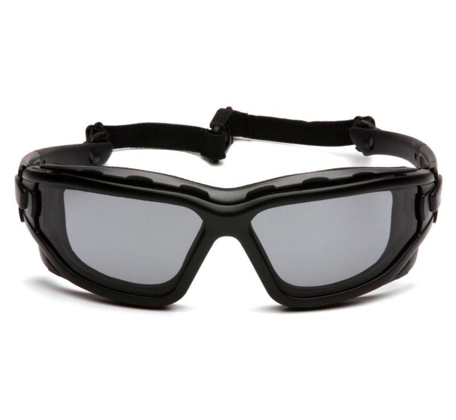 I-Force GREY Brille Dual Anti-Beschlag Linse (Klasse 3)