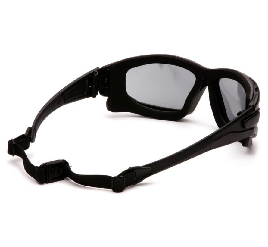 I-Force GREY Goggle Dual Anti-Fog Lens (Class 3)