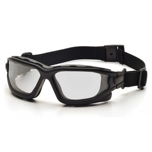 Pyramex I-Force CLEAR Brille Dual Anti-Beschlag Linse (Klasse 3)