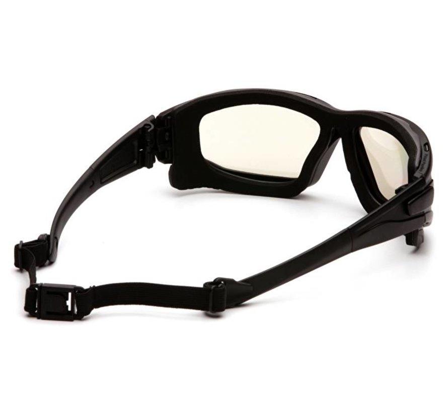 I-Force INNEN/AUßEN SPIEGEL Brille Dual Anti-Beschlag Linse (Klasse 3)