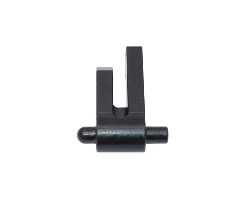 MK23 CNC Steel Sear