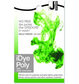 iDye Poly - Kelly Green