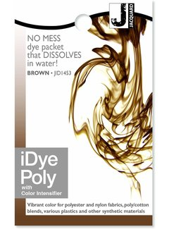 iDye Poly - Brown