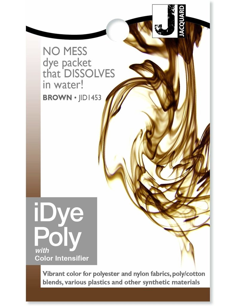 iDye Poly - Brown
