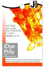 iDye Poly - Orange