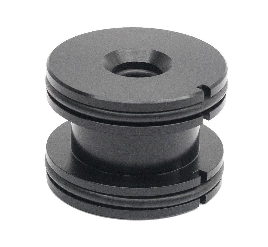 Inner Barrel Spacer For Hive Sound Suppressor