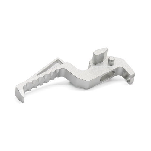 Action Army T10 Tactical Trigger-Type B Silver