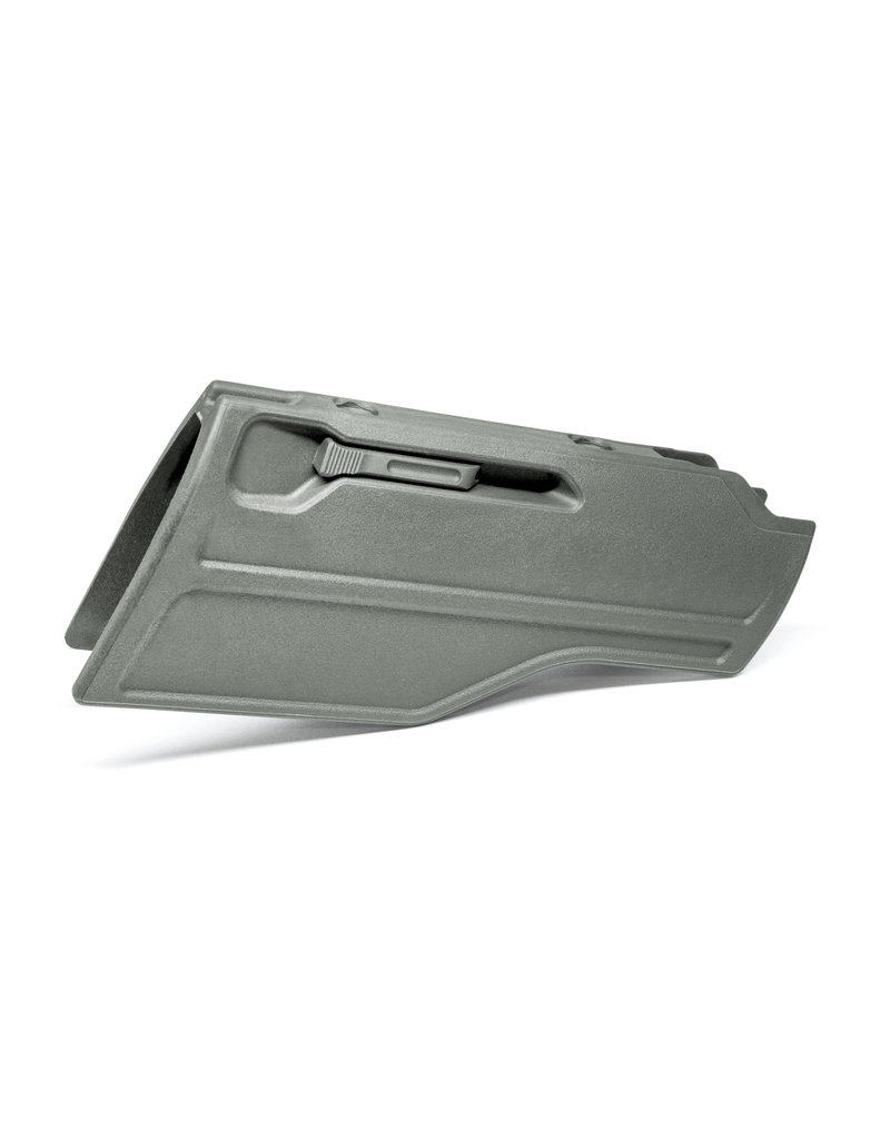 Action Army T10 Cheek Pad OD Green
