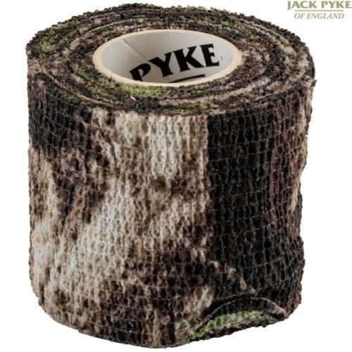 Jack Pyke 3D STEALTH TAPE - ENGLISH OAK