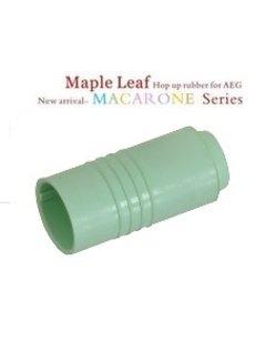 Maple Leaf Macarone Flathop Gummi 50°