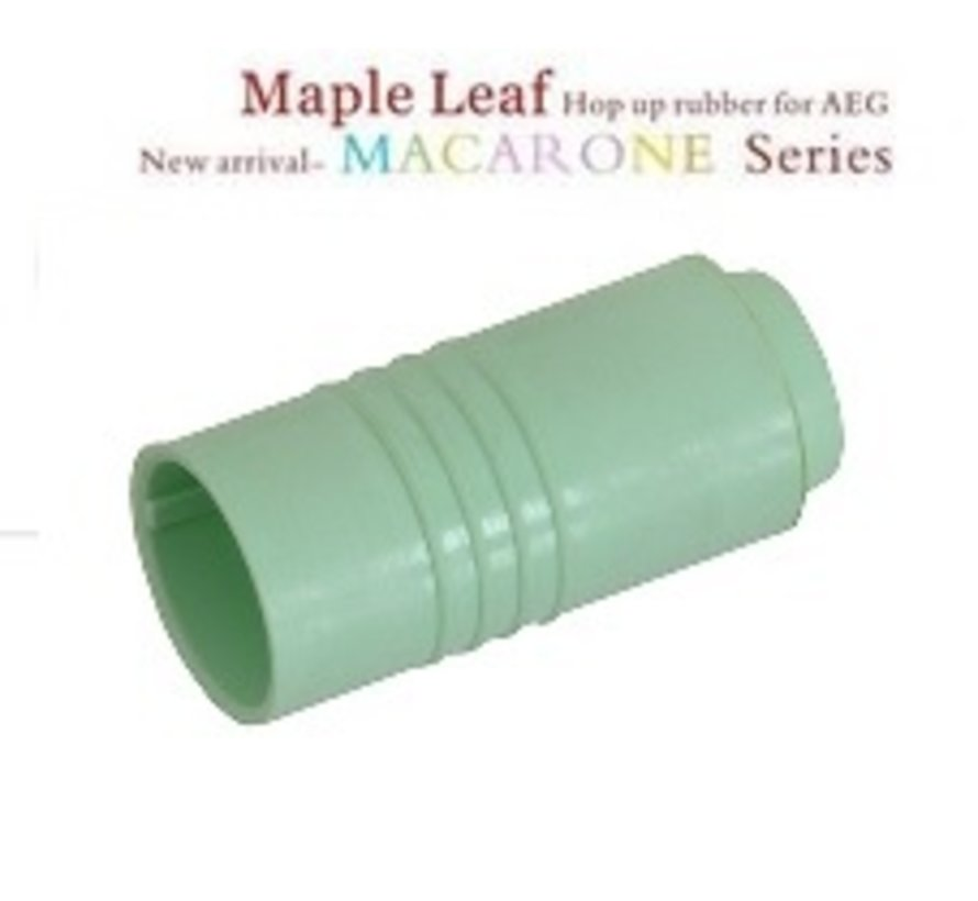 Macaron Concave Bucking 50°
